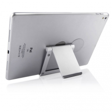 Подставка Seenda Metal Stand Desktop Mount Holder для iPhone/iPad mini, серебристый, фото 6