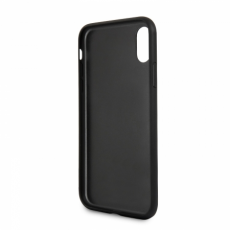 Чехол Lagerfeld для iPhone X,  Embossed Pins, черный, KLHCPXPIN, фото 3