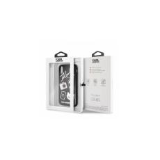 Чехол Lagerfeld для iPhone X,  Embossed Pins, черный, KLHCPXPIN, фото 4