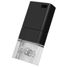 Внешний накопитель Leef Ice 3.0, USB-A (3.0), 32 ГБ, чёрный, фото 1