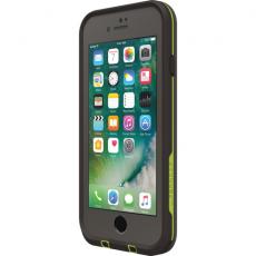 Чехол водонепроницаемый LifeProof Fre Second Wind Global для iPhone 7, серый, фото 3