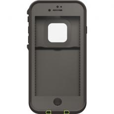 Чехол водонепроницаемый LifeProof Fre Second Wind Global для iPhone 7, серый, фото 7