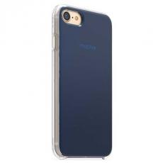 Чехол Mophie Base Case Gradient для iPhone 7, синий, фото 1