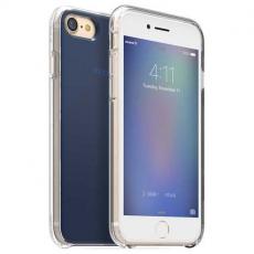 Чехол Mophie Base Case Gradient для iPhone 7, синий, фото 2