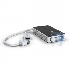 Портативный проектор Philips PicoPix PPX 4350 Wi-Fi, фото 2