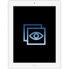 Замена стекла (Touchscreen) (оригинал) iPad 2, фото 1