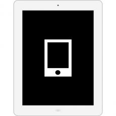 Замена корпуса iPad 2, фото 1