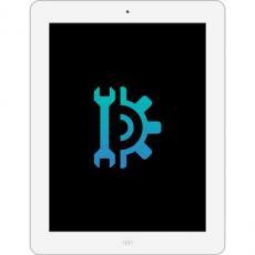 Замена Dock разъема (нижний шлейф) iPad 2, фото 1