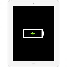 Замена аккумулятора iPad 2, фото 1