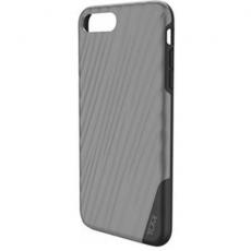 Чехол Tumi 19 Degree для iPhone 7, Metallic Gunmetal, серый, фото 2