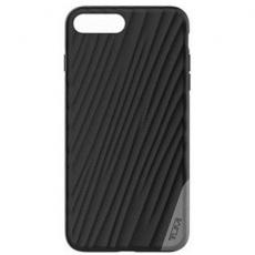 Чехол Tumi 19 Degree для iPhone 7/8 Plus, черный матовый, фото 1