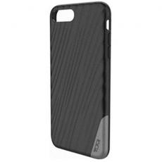 Чехол Tumi 19 Degree для iPhone 7/8 Plus, черный матовый, фото 2