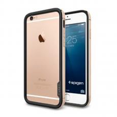 Бампер SGP NEO Hybrid для iPhone 6/6S, шампань, фото 1