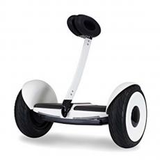 Гироскутер Ninebot mini Lite, белый, фото 1