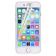 Защитная пленка ScreenGuard для iPhone 6/6S Plus, матовая, фото 1