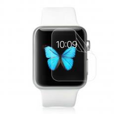 Защитная пленка для Apple Watch 38 мм, прозрачная, фото 1