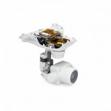 Камера 4K с подвесом для Phantom 4 Pro/Pro Plus, белый, фото 2