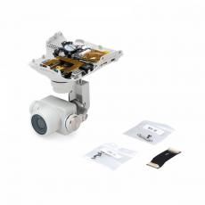 Камера 4K с подвесом для Phantom 4 Pro/Pro Plus, белый, фото 3