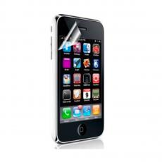 Матовая пленка 3G Anti-glare screen protect film для iPhone 3, прозрачная, фото 1