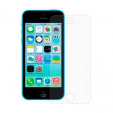 Матовая пленка Screen Protective Film Anti-glare для iPhone 5C, прозрачная, фото 1