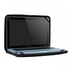 "Сумка кожаная Urbano Compact Brief для MacBook Pro 15"" с Touch Bar, черная, фото 2"