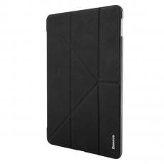 Чехол для iPad Pro 10.5 Baseus Simplism Y-Type, чёрный, фото 2