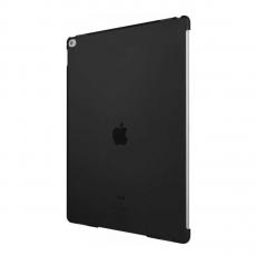 Чехол-накладка Ozaki O!Coat Wardrobe для iPad Pro 12.9, черный, фото 1
