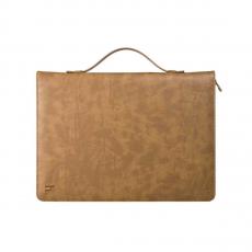 Чехол Hoco portfolio series для iPad Pro 12.9, коричневый, фото 1
