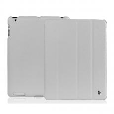 Чехол Jison Smart для Apple iPad 3, серый, фото 2