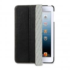 Чехол Melkco Slimme Cover Type для Apple iPad Mini, черный, фото 1