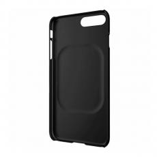 Чехол Spigen Thin Fit для iPhone 7 и 8, ультра-черный, фото 3