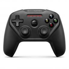 Беспроводной игровой контроллер SteelSeries Nimbus, черный, фото 1