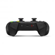 Беспроводной игровой контроллер SteelSeries Nimbus, черный, фото 2