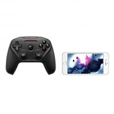 Беспроводной игровой контроллер SteelSeries Nimbus, черный, фото 3