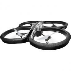 Квадрокоптер Parrot AR. Drone 2.0 Elite Edition Snow, с камерой, фото 1