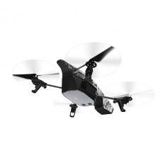 Квадрокоптер Parrot AR. Drone 2.0 Elite Edition Snow, с камерой, фото 4