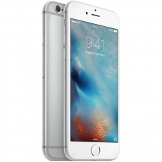 Apple iPhone 6S 128GB Silver, фото 1
