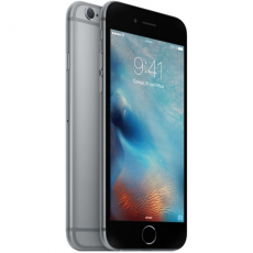 Apple iPhone 6S 128GB Space Gray, фото 1