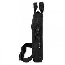 """Сумка Incase Nylon Pro Sling Sleeve для MacBook Pro 15"""" (черный), фото 6"""