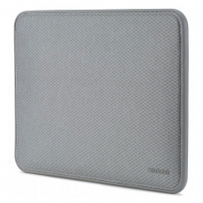 "Чехол Incase ICON Sleeve with Diamond Ripstop для MacBook Air 13"" (серый), фото 1"