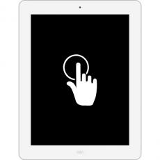 """Замена кнопки """"Home"""" (оригинал) iPad 2, фото 1"""