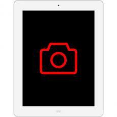 Замена камеры iPad 2, фото 1