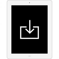 Работа с ПО iPad 2, фото 1