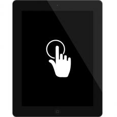 """Замена кнопки """"Home"""" (оригинал) iPad 3, фото 1"""