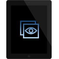 Замена стекла (Touchscreen) (оригинал) iPad 3, фото 1
