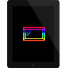 Замена дисплея iPad 3, фото 1