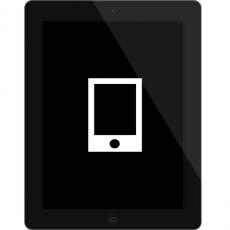 Замена корпуса iPad 3, фото 1