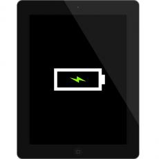 Замена аккумулятора iPad 3, фото 1