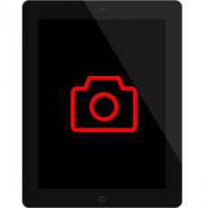 Замена камеры iPad 3, фото 1