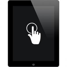 """Замена кнопки """"Home"""" (оригинал) iPad 4, фото 1"""